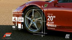 Forza Motorsport Kinect - Image 1