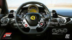 Forza Motorsport Kinect - Image 4