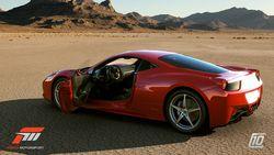 Forza Motorsport Kinect - Image 6