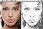 FotoSketcher Portable : créer des croquis à partir de ses photos