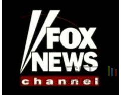 Fox news channel logo small