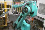 Foxbots : les robots de Foxconn ne sont pas suffisamment précis pour Apple