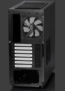 Fractal Design Core 3000 arriere
