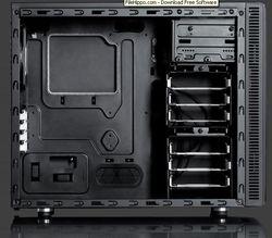 Fractal Design Define Mini intérieur