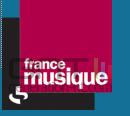 France musique logo png