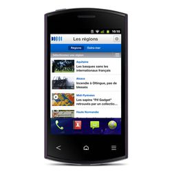 francetv info Android