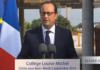 École: François Hollande confirme un grand plan numérique