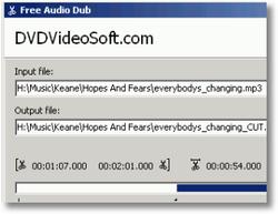 Free Audio Dub