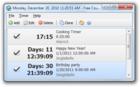Free Countdown Timer Portable : installer un compte à rebours sur un PC