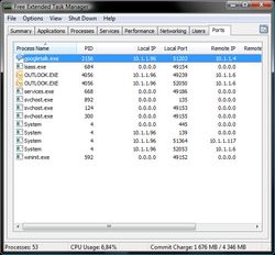 Free Extended Task Manager screen2