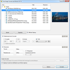 Free Image Convert and Resize : convertir et redimensionner des images