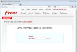 Free-mobile-phishing