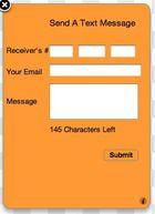 Widget Free SMS