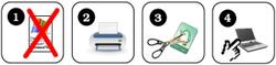 Free software sticker book