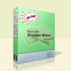 Freebie Notes1