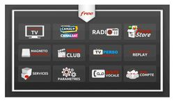 Freebox-Crystal-interface-tv