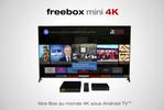 Freebox mini 4K Android TV (2)