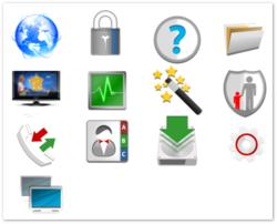 freebox os icones