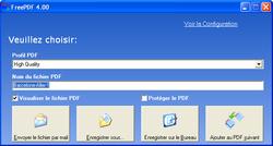 FreePDF screen2