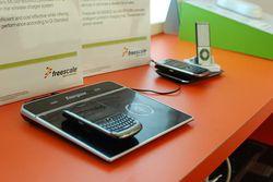 Freescale MWC recharge sans fil
