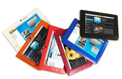 Freescale smartbook tablette tactile 01