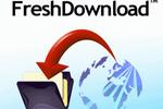 Fresh Download : le gestionnaire de téléchargements