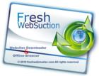 Fresh Websuction : enregistrer des pages web pour mieux les consulter hors ligne