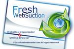 WebSuction : transférer le contenu d'un site sur votre PC