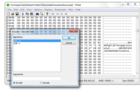 Frhed : un éditeur de code binaire