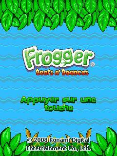 Frogger 01