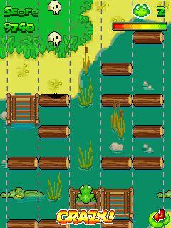 Frogger 02