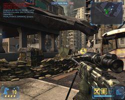 Frontlines Fuel of War   Image 17