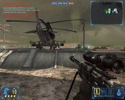 Frontlines Fuel of War   Image 19