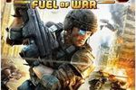 Frontlines Fuel of War - Logo