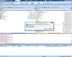 FTP Rush screen1