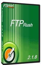 FTP Rush : faciliter ses échanges sur des serveurs FTP
