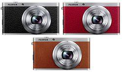 Fujifilm FX1
