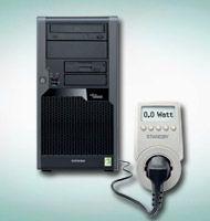 Fujistu Siemens PC zero watt