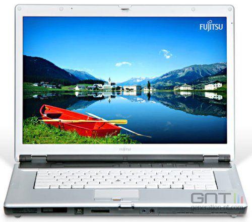 Fujitsu e8210
