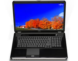 Fujitsu LifeBook NH570 1