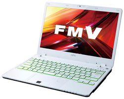 Fujitsu LifeBook SH54:E