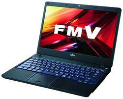 Fujitsu LifeBook SH76:E