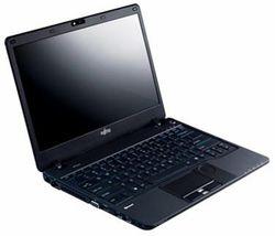 Fujitsu Lifebook SH771 - 1