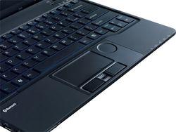 Fujitsu Lifebook SH771 - 4