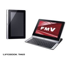 Fujitsu LifeBook TH40D