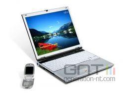 Fujitsu siemens lifebook b6210 comparaison taille small