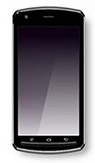 Fujitsu smartphone quadcore