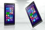 Deux nouvelles tablettes Windows 8.1 chez Fujitsu