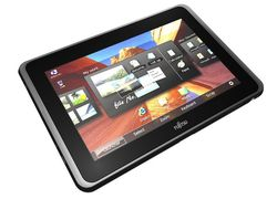 Fujitsu tablette Windows seven