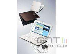 Fujitsu ultraportable loox serie t 1 small